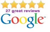 Best Reviewed Spa on Google